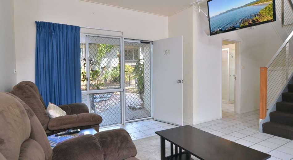 Villa 166 Reef Resort/5 Escape Street