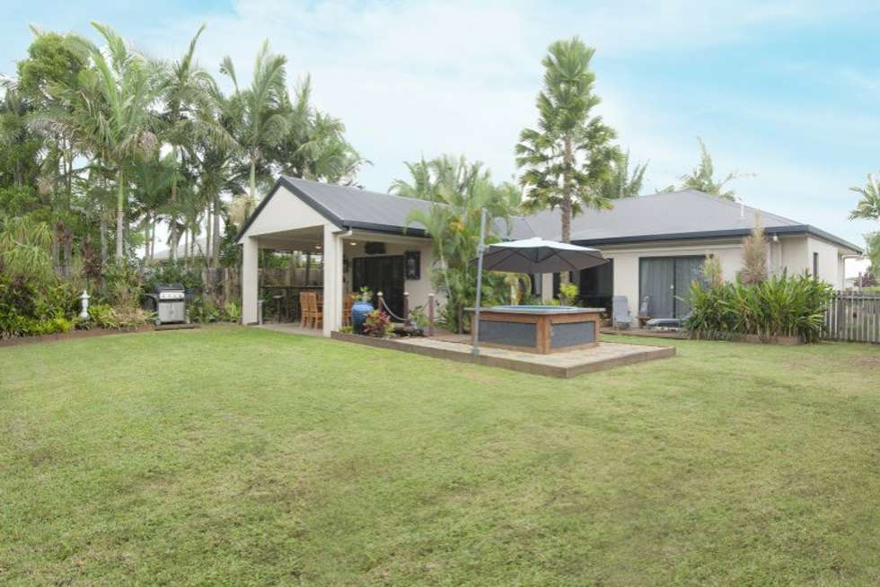 Fourth view of Homely house listing, 62 Cooya Beach Road, Cooya Beach QLD 4873