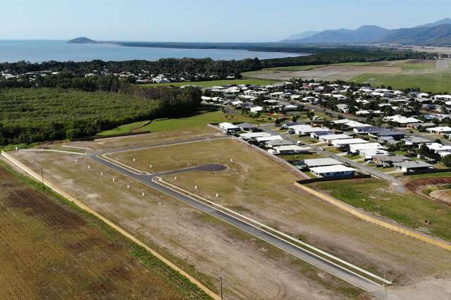 Lot 239 Ocean Breeze Estate, Cooya Beach QLD 4873
