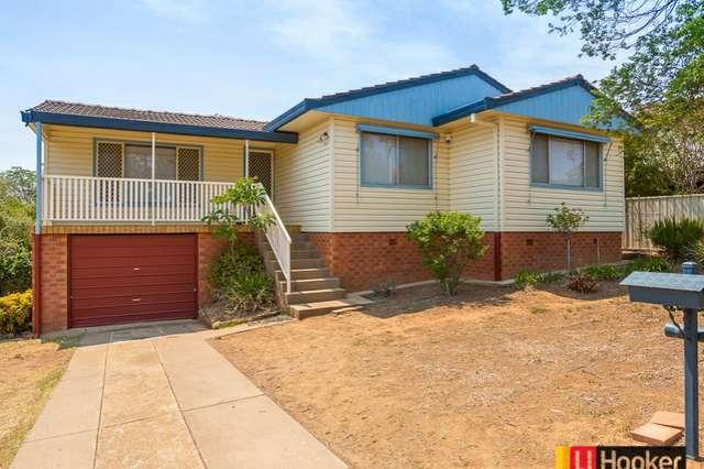 85 Oak Street, Hillvue NSW 2340