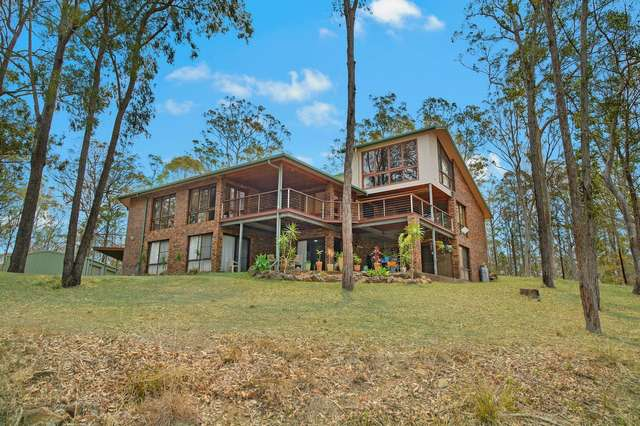 55 Tall Timber Road, Lake Innes NSW 2446