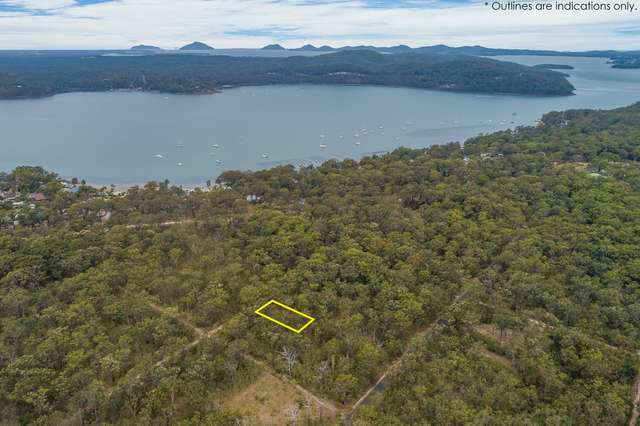 1327 Commerce Way, North Arm Cove NSW 2324