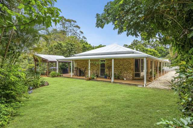 203 Duck Creek Mountain Road, Alstonville NSW 2477