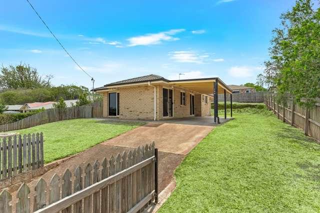 280 Goombungee Road, Harlaxton QLD 4350