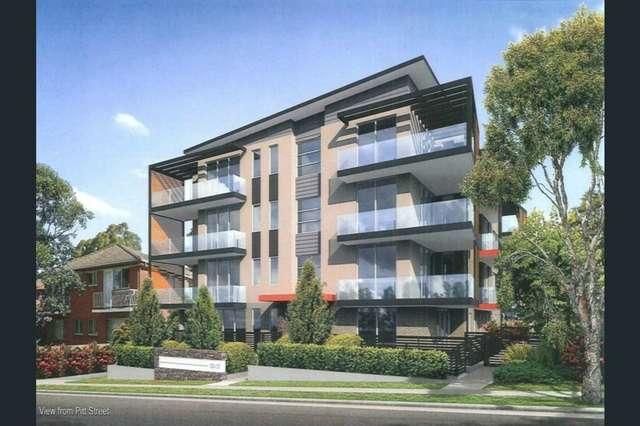Apartment 17/135-137 Pitt Street, Merrylands NSW 2160