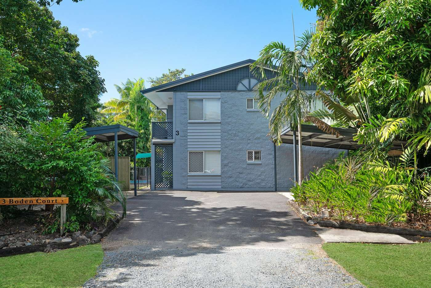 Sixth view of Homely townhouse listing, 5/3 Boden Street, Yorkeys Knob QLD 4878