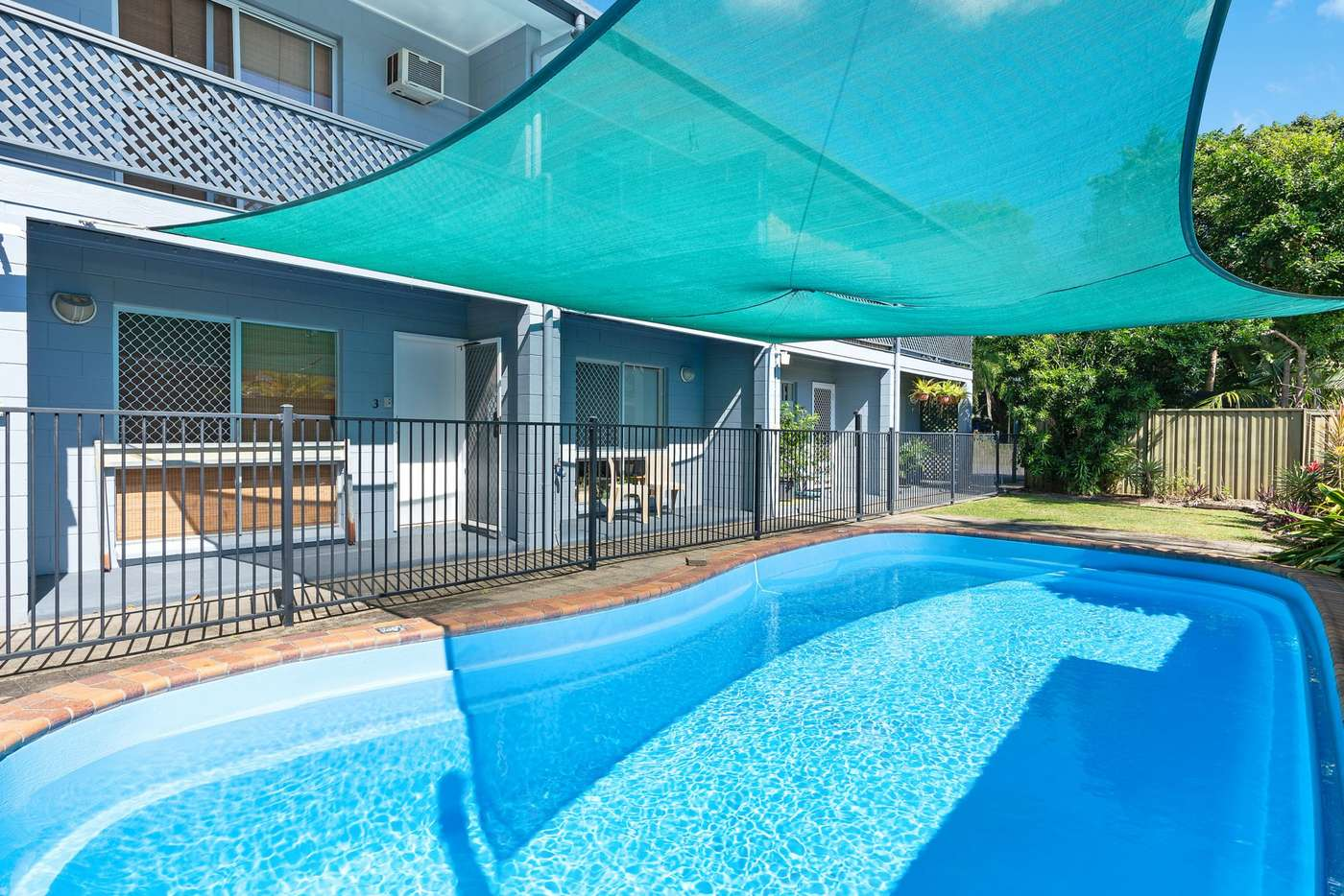 Seventh view of Homely townhouse listing, 5/3 Boden Street, Yorkeys Knob QLD 4878
