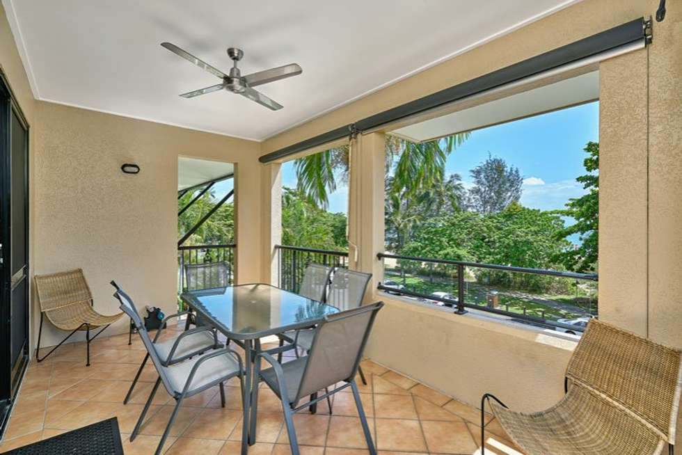 Second view of Homely apartment listing, 5/77 Sims Esplanade, Yorkeys Knob QLD 4878