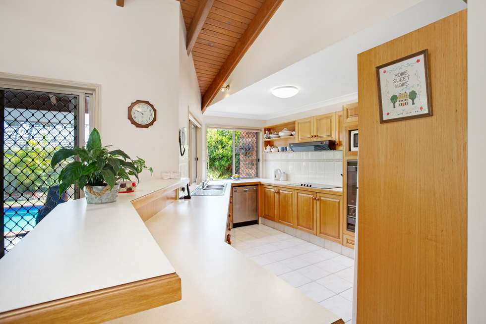 Fourth view of Homely house listing, 7 Ballyliffen Court, Robina QLD 4226