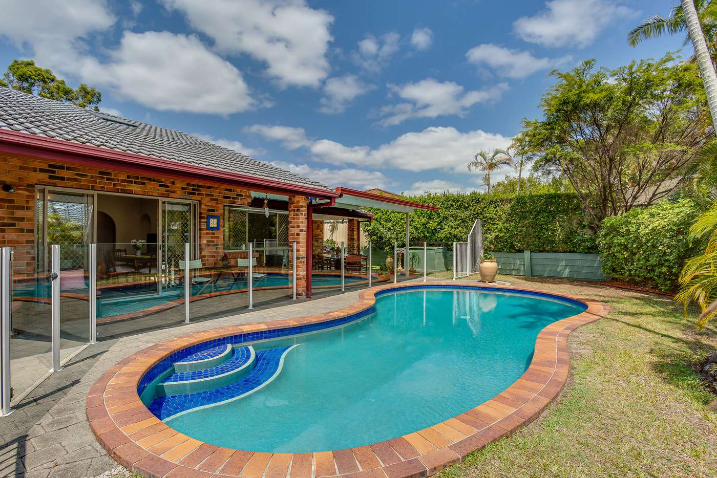 Fifth view of Homely house listing, 7 Ballyliffen Court, Robina QLD 4226