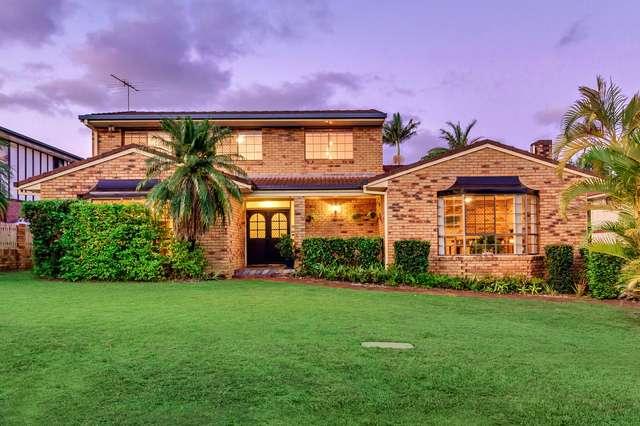 23 Whitehorse Street, Carseldine QLD 4034