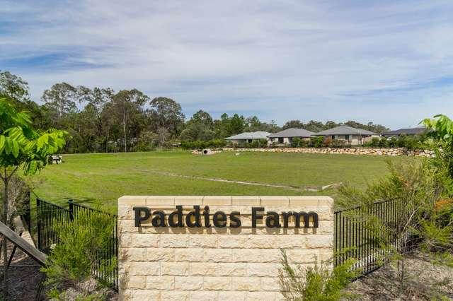 L54 Waller Road, Park Ridge QLD 4125