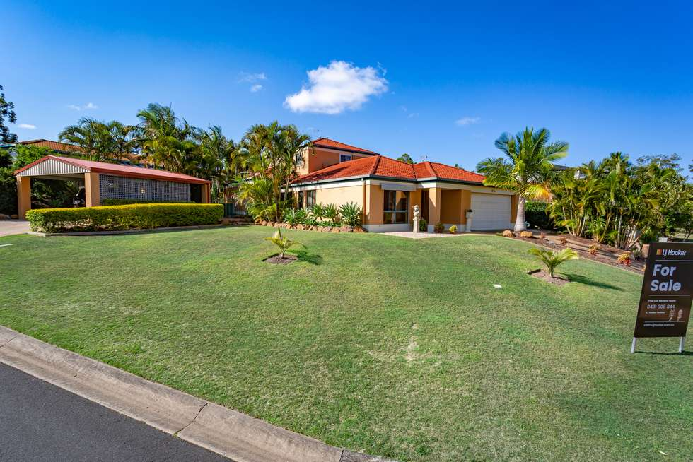 Third view of Homely house listing, 23 Wiltshire Drive, Mudgeeraba QLD 4213