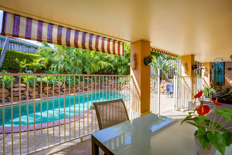 Fourth view of Homely house listing, 23 Wiltshire Drive, Mudgeeraba QLD 4213