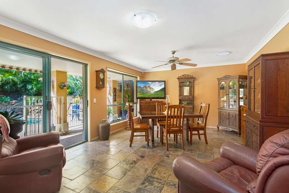 Fifth view of Homely house listing, 23 Wiltshire Drive, Mudgeeraba QLD 4213