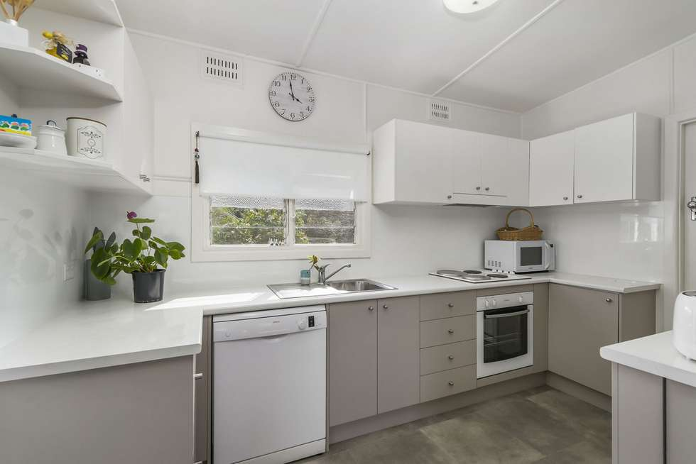 Second view of Homely house listing, 1 Wall Street, North Haven NSW 2443