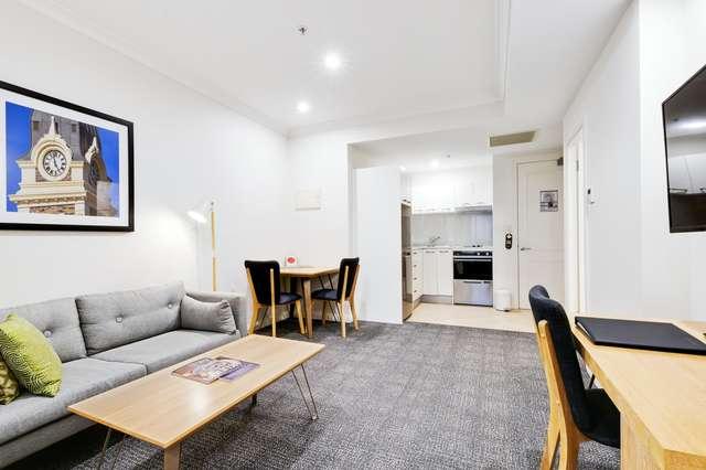 Apartment 304/82 King William Street, Adelaide SA 5000