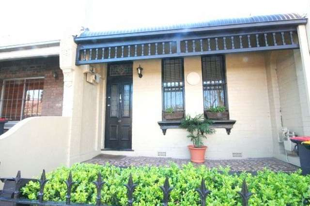 11 Pemell Street, Newtown NSW 2042