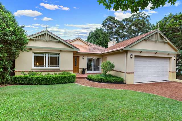 28 Carbeen Aveune, St Ives NSW 2075