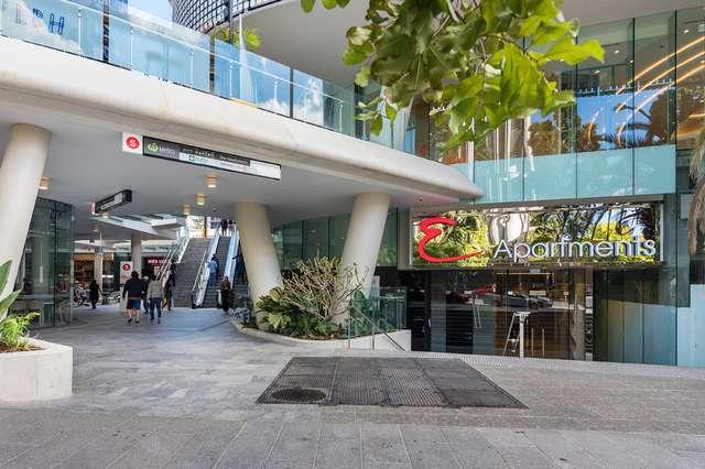 1408/269 Grey Street, South Brisbane QLD 4101