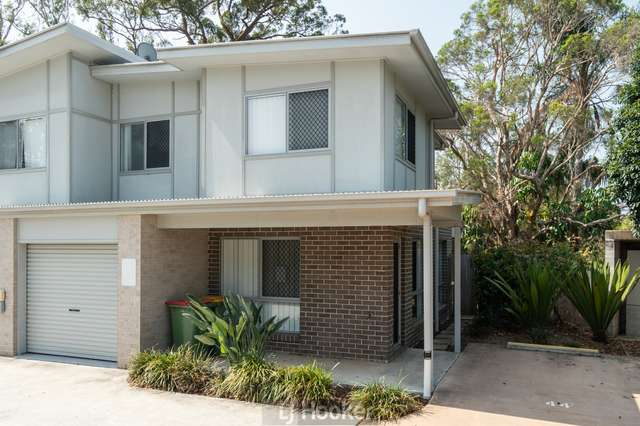 Unit 44/33-35 Jellicoe Street, Loganlea QLD 4131