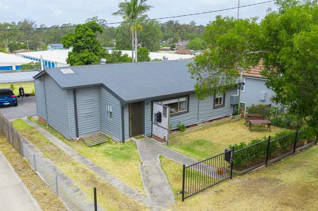 11 Watt Street, Raymond Terrace NSW 2324