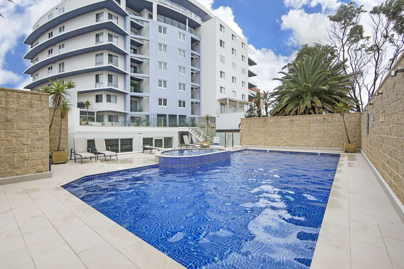 Main view of Homely apartment listing, 3/2-8 Ozone Street, The Entrance NSW 2261