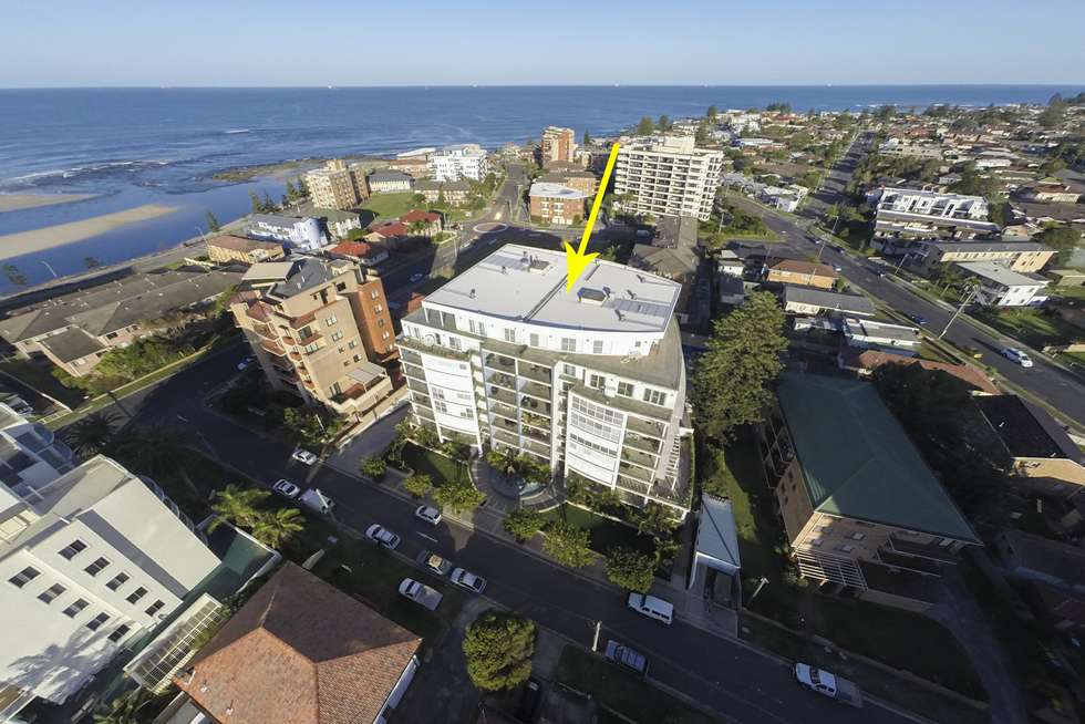Fourth view of Homely apartment listing, 3/2-8 Ozone Street, The Entrance NSW 2261