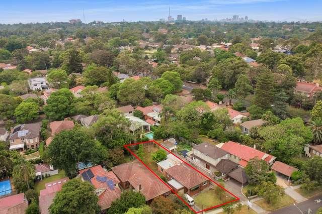 6 Barwon Road, Lane Cove NSW 2066
