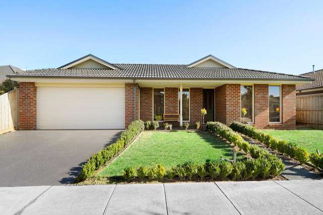 9 Jack William Way, Berwick VIC 3806