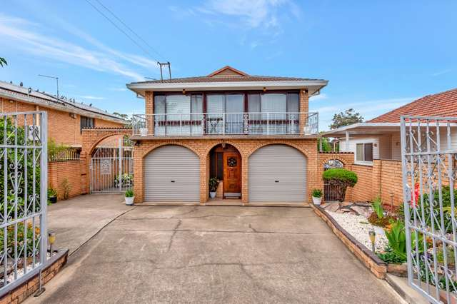 30 Davidson Road, Guildford NSW 2161