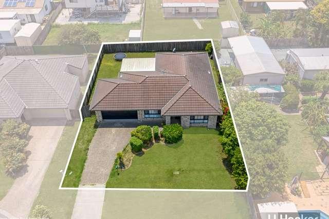 28 Zachary Street, Eagleby QLD 4207