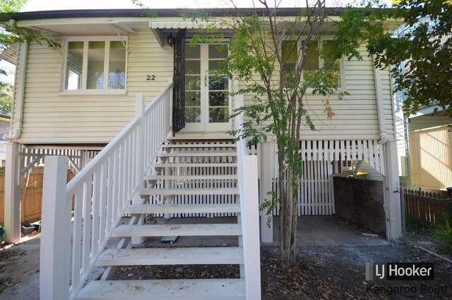 22 Geelong Street, East Brisbane QLD 4169