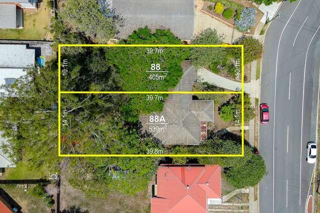 88 Grays Road, Gaythorne QLD 4051