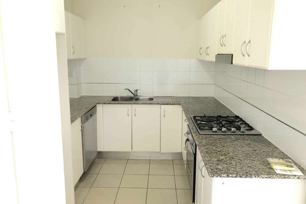 Third view of Homely unit listing, Unit 10/72 Mountford Avenue, Guildford NSW 2161