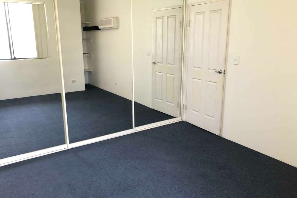 Fourth view of Homely unit listing, Unit 10/72 Mountford Avenue, Guildford NSW 2161