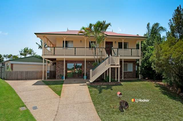 21 Wattlebrush Court, Murrumba Downs QLD 4503