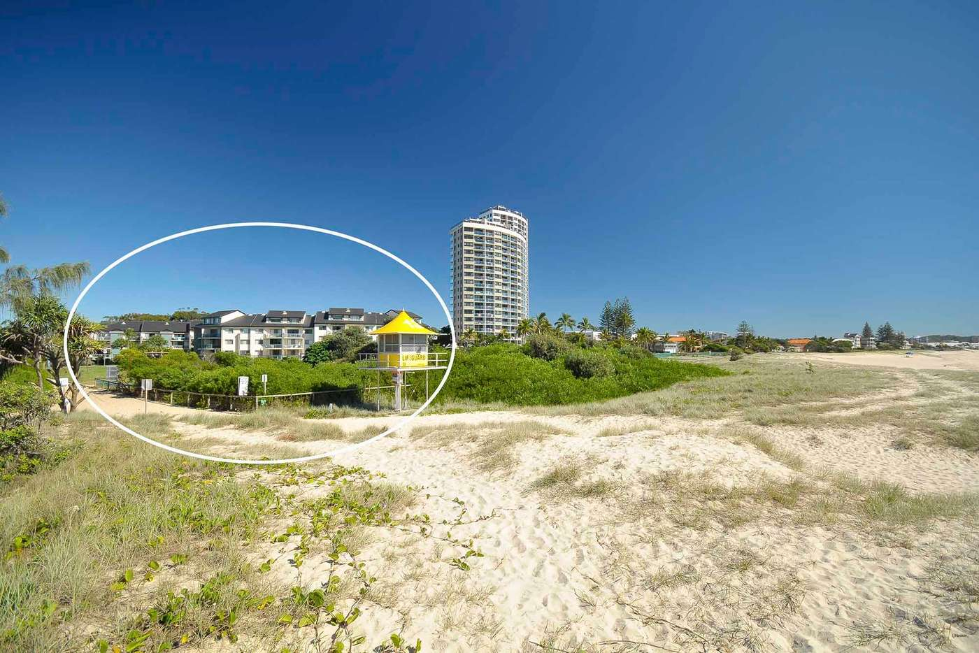 Main view of Homely unit listing, 11/955 Gold Coast Highway, Palm Beach QLD 4221