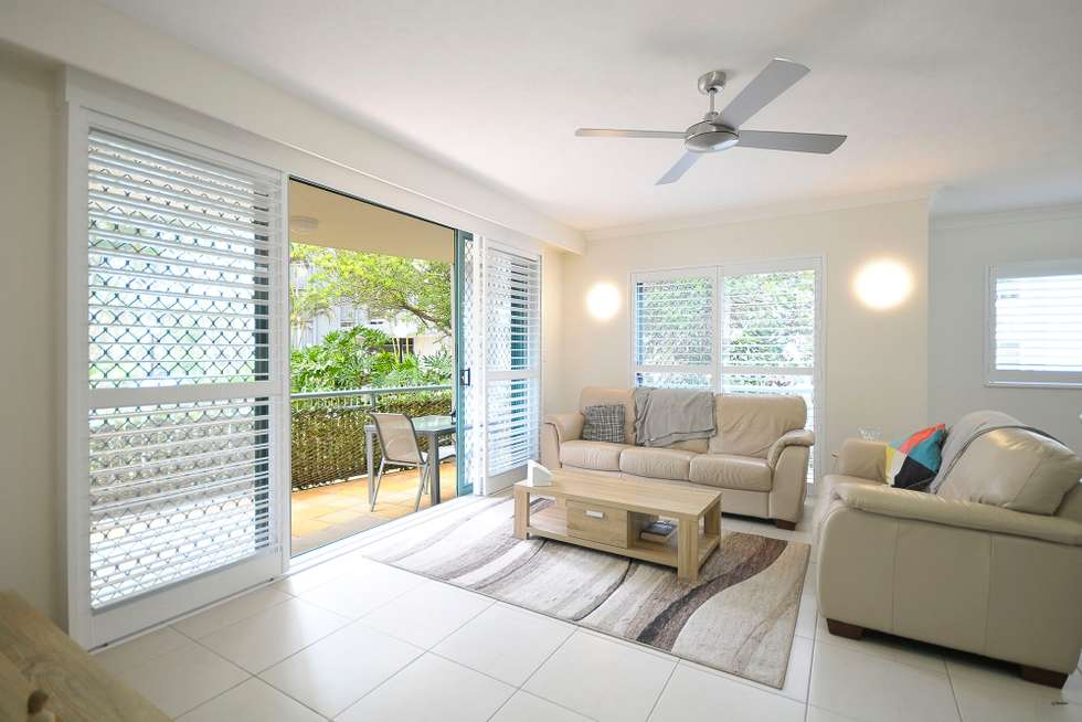 Second view of Homely unit listing, 11/955 Gold Coast Highway, Palm Beach QLD 4221