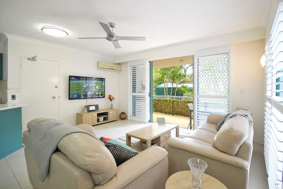 Third view of Homely unit listing, 11/955 Gold Coast Highway, Palm Beach QLD 4221