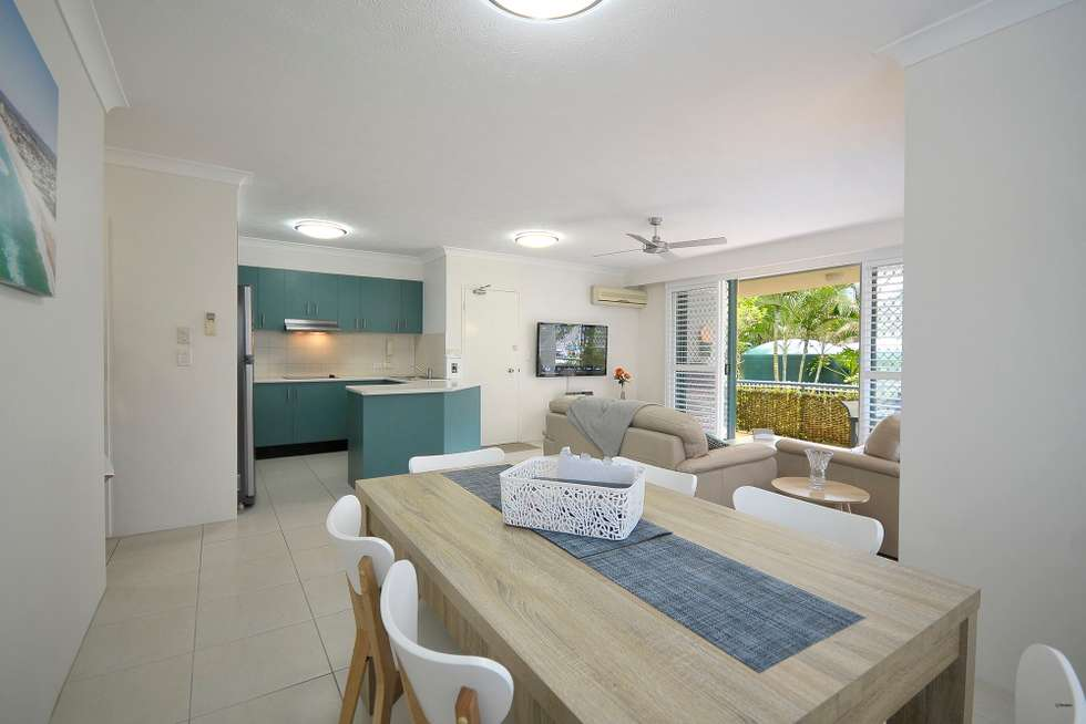 Fifth view of Homely unit listing, 11/955 Gold Coast Highway, Palm Beach QLD 4221