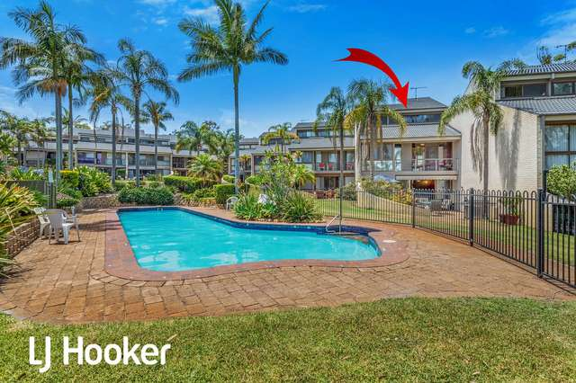 9/4 Cromarty Road, Soldiers Point NSW 2317