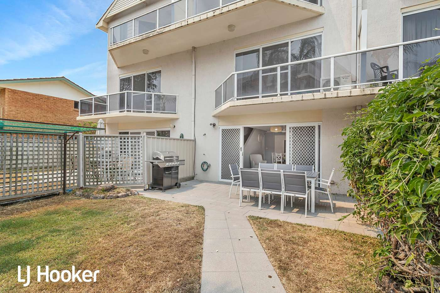 Main view of Homely house listing, 3/7 Weatherly Close, Nelson Bay NSW 2315