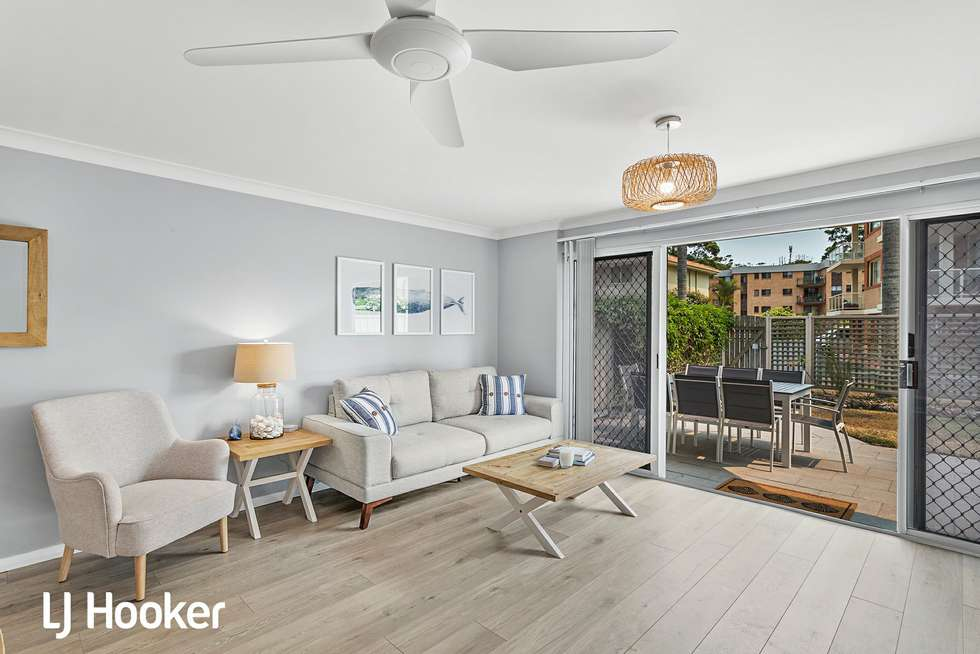 Third view of Homely house listing, 3/7 Weatherly Close, Nelson Bay NSW 2315