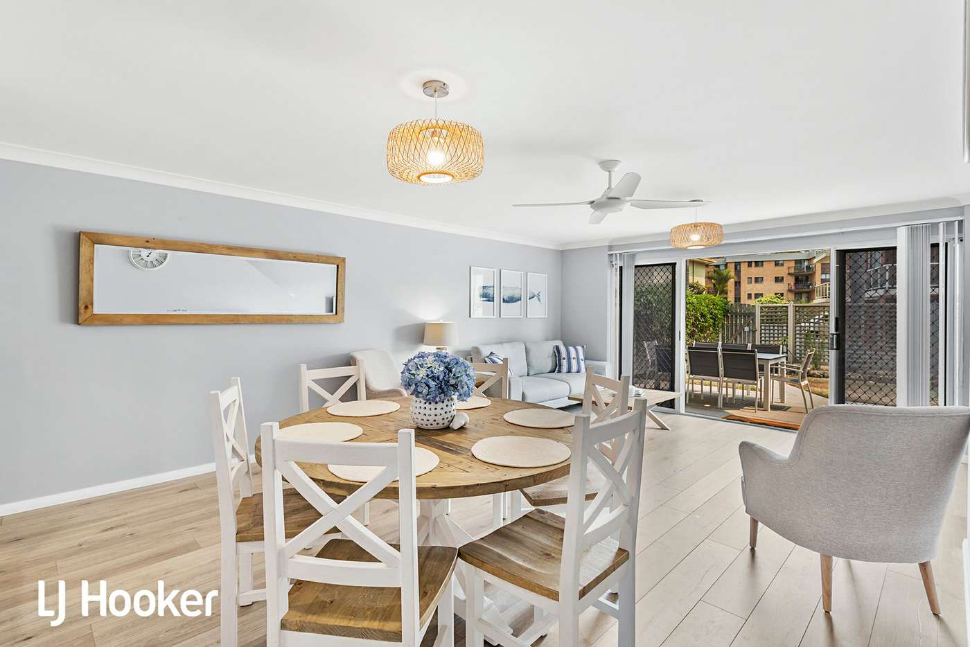 Sixth view of Homely house listing, 3/7 Weatherly Close, Nelson Bay NSW 2315