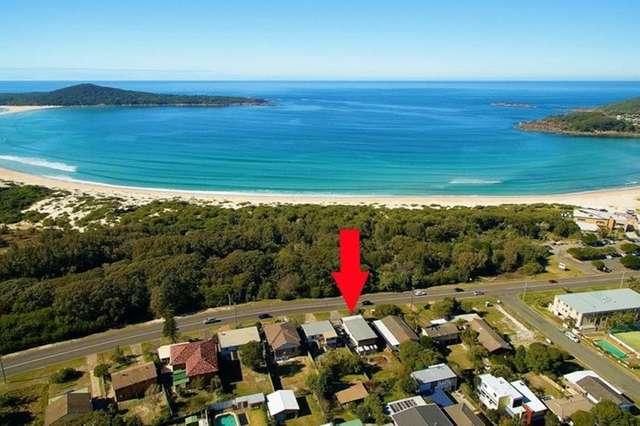 1/28 Marine Drive, Fingal Bay NSW 2315