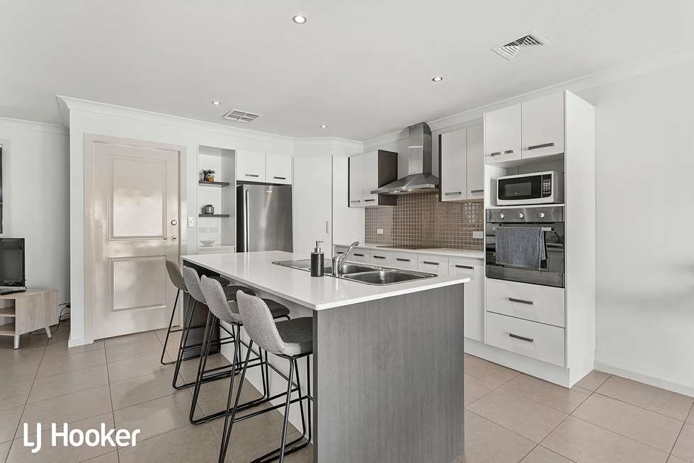 Second view of Homely house listing, 6 Primary Crescent, Nelson Bay NSW 2315