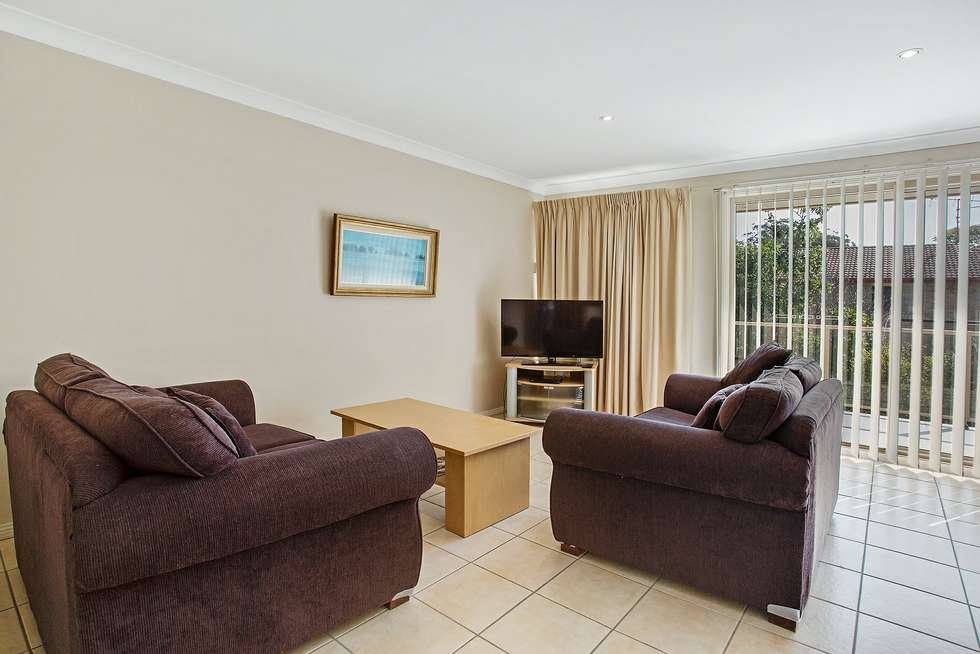 Third view of Homely house listing, 5/1 Tomaree Street, Nelson Bay NSW 2315