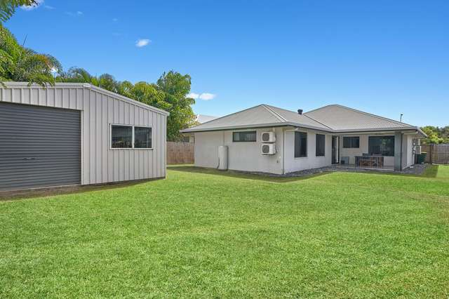 38 Fossilbrook Bend, Trinity Park QLD 4879