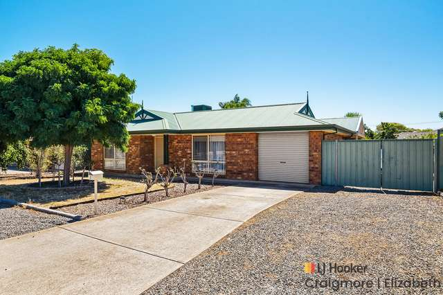 8 Maplewood Drive, Blakeview SA 5114